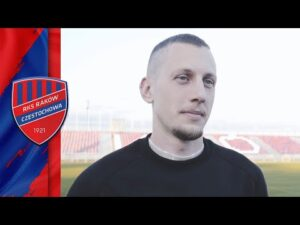 Read more about the article Milan Rundić: Raków to dobry, ofensywny zespół