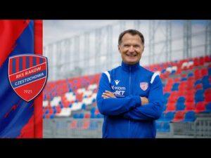Read more about the article Dariusz Skrzypczak dołącza do sztabu Rakowa Częstochowa