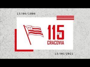 Read more about the article Cracovia – 115 lat najstarszego Klubu sportowego w Polsce! [SPOT] (13.06.2021)