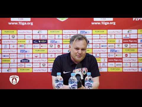 Read more about the article Tomasz Tułacz podsumowuje sezon w wykonaniu Puszczy | PUSZCZA TV
