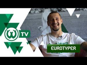 Read more about the article CHCIAŁBYM, ŻEBY SŁOWACJA I POLSKA WYSZŁY Z GRUPY. Eurotyper – Adam Zrelak