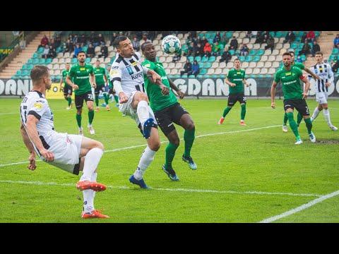 Read more about the article 2021-06-13 Górnik Łęczna – Sandecja 3-0 (1-0), skrót meczu
