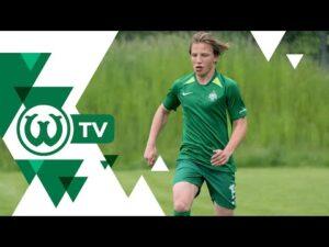 Skrót meczu: Warta II Poznań – GKS Dopiewo 3:1