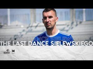 THE LAST DANCE BARTŁOMIEJA SIELEWSKIEGO   KULISY
