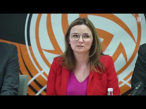 Read more about the article Lidia Marcinkowska-Bartkowiak – Dyrektor Naczelny ds. Komunikacji KGHM POLSKA MIEDŹ S.A.