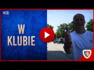 W KLUBIE | Niebiesko-Czerwoni: Witajcie po wakacjach!