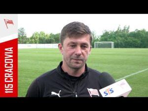 Read more about the article Piotr Giza po meczu z Orlętami Radzyń Podlaski (02.06.2021)