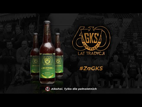 Read more about the article Oficjalne piwo GKS Jastrzębie