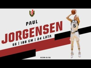 Read more about the article HIGHLIGHTS   Paul Jorgensen