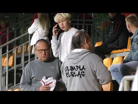 Read more about the article KULISY FINAŁOWEGO MECZU JUNIORÓW MŁODSZYCH | Olimpia 5:0 Constract Lubawa | 13.06.2021