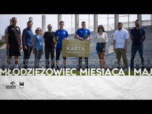 Read more about the article MŁODZIEŻOWIEC MIESIĄCA | MAJ 2021 | FILIP KRASKA | RAFAŁ RAJKOWSKI