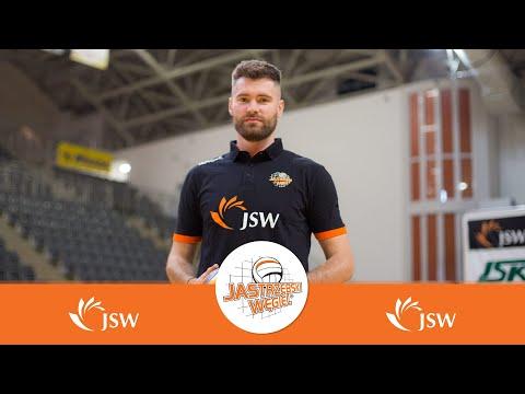 Read more about the article Dawid Dryja nowym środkowym Jastrzębskiego Węgla!