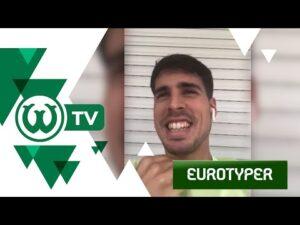 CHCIAŁBYM, BY HISZPANIA I POLSKA WYSZŁY Z TEJ GRUPY. Eurotyper – Mario Rodriguez