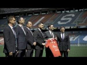 Read more about the article Konferencja prasowa ze Sponsorem Strategicznym – firmą Orlen Oil