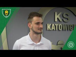 Read more about the article Jakub Lewandowski nowym zawodnikiem siatkarskiej GieKSy