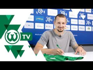 Read more about the article BARDZO DOBRZE SIĘ TU CZUJĘ. Nowy kontrakt Adama Zrelaka