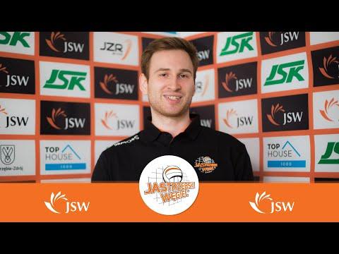 Read more about the article Jakub Macyra dołącza do Jastrzębskiego Węgla