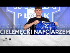 Read more about the article Radosław Cielemęcki Nafciarzem