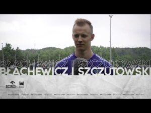 Błachewicz i Szczutowski po pierwszych treningach z Nafciarzami