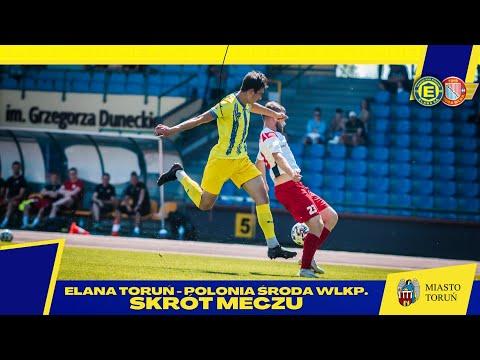 Read more about the article Skrót meczu | Elana Toruń – Polonia Środa Wielkopolska