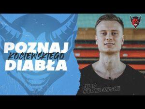 Read more about the article Poznaj Kociewskiego Diabła – FILIP STRYJEWSKI #1