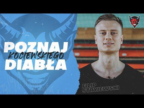 You are currently viewing Poznaj Kociewskiego Diabła – FILIP STRYJEWSKI #1