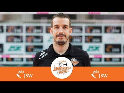 Read more about the article Transferowy hit! Benjamin Toniutti rozgrywającym Jastrzębskiego Węgla!