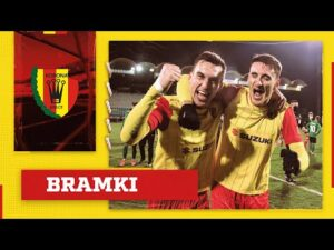 Read more about the article All goals Korona Kielce 2020/2021