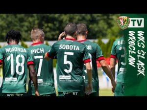 Read more about the article Bramki z meczu Śląsk – NK Osijek 2:1