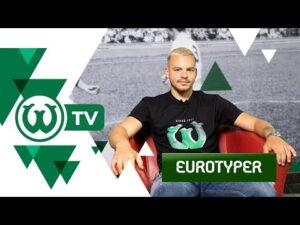 Read more about the article BELGIA JEST GŁÓWNYM FAWORYTEM EURO 2020. Eurotyper – Milan Corryn