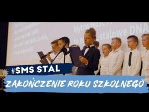 Read more about the article Zakończenie roku szkolnego w SMS Stal Rzeszów