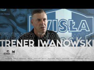 Read more about the article Trener Iwanowski dołącza do Wisły Płock