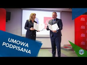 Read more about the article Umowa z ANWIL S.A. podpisana!