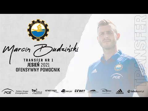You are currently viewing TV Stal: Marcin Budziński nowym zawodnikiem PGE FKS Stali Mielec