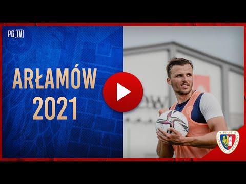You are currently viewing Arłamów 21   Mamy wszystko, pracujemy!   29 06 21