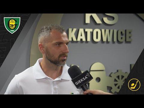 You are currently viewing Mateusz Rompkowski nowym zawodnikiem GKS-u Katowice (28 06 2021)