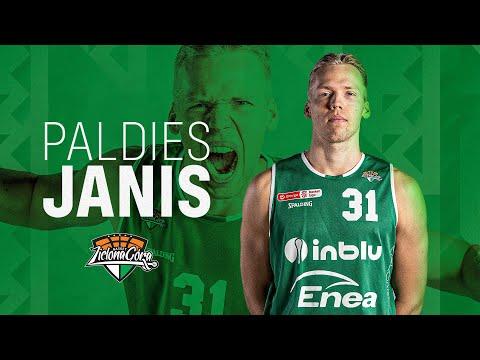 Read more about the article Podsumowanie sezonu 2020/2021 – Janis Berzins