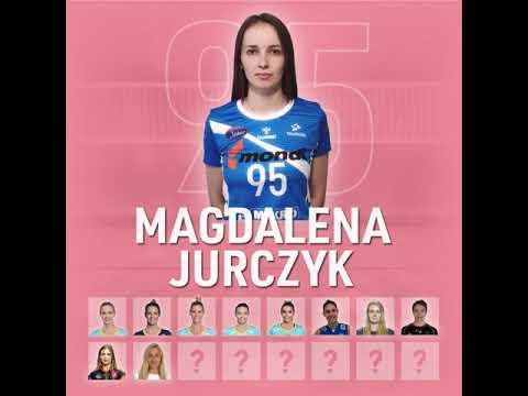You are currently viewing Magdalena Jurczyk | Nowa środkowa KS DevelopRes Rzeszów | TAURONLiga 21/22