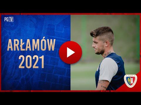 You are currently viewing Arłamów 21   Zmiana planów   30 06 21