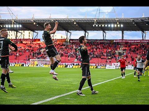 32. kolejka Fortuna1Liga: Kulisy meczu Widzew Łódź – GKS Tychy 0:2