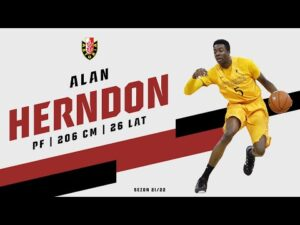 Read more about the article HIGHLIGHTS | Alan Herndon