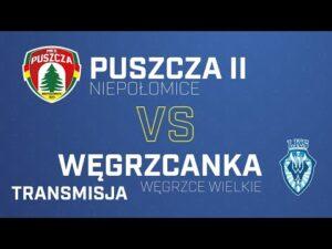 Read more about the article Puszcza II Niepołomice – Węgrzcanka Węgrzce Wielkie | PUSZCZA TV