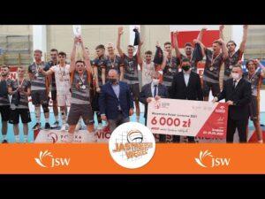 Read more about the article Juniorzy z Akademii Talentów Jastrzębskiego Węgla zostali młodzieżowymi wicemistrzami Polski!