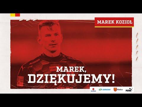 Marek, dziękujemy!