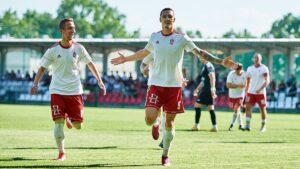 Zapowiedź meczu ŁKS II Łódź – LKS Kwiatkowice