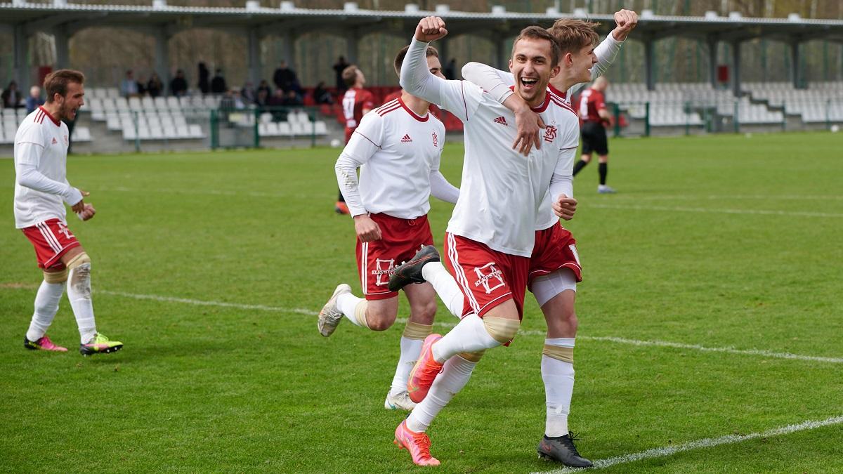 Zapowiedź meczu Stal Głowno – ŁKS II Łódź