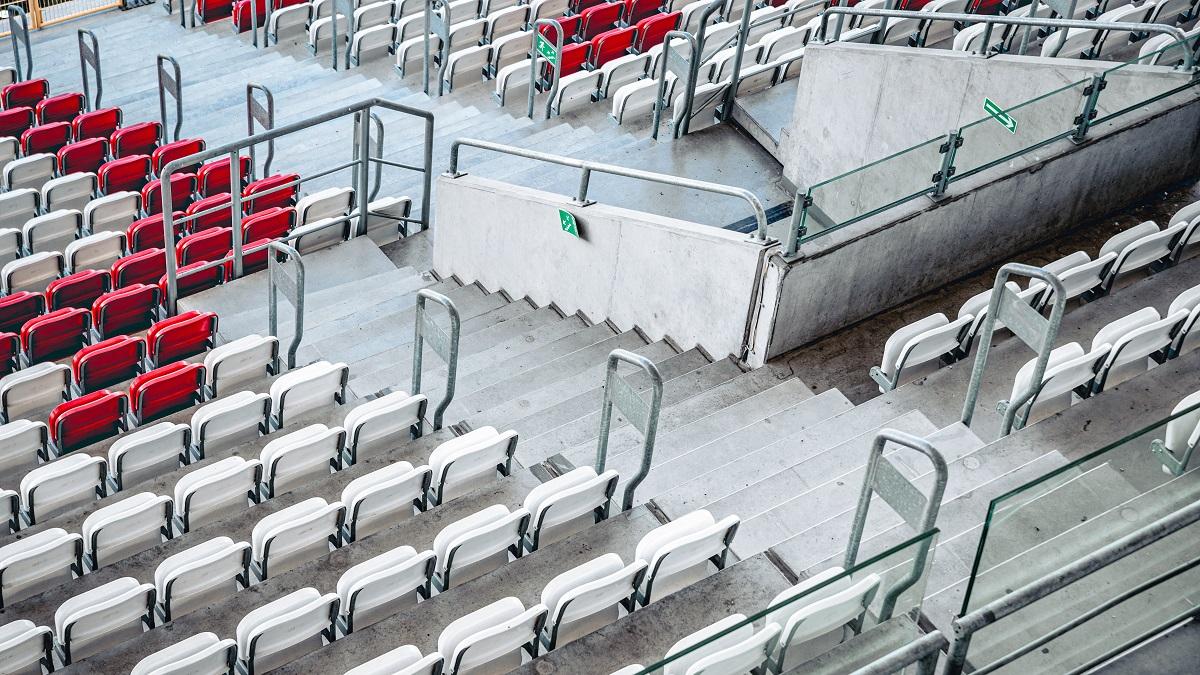 Posiadacze karnetów na rundę jesienną też mogą przypisać miejsce na mecz z Bruk-Bet Termaliką