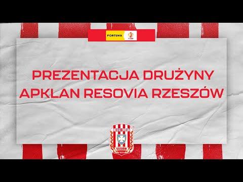 Read more about the article APKLAN RESOVIA RZESZÓW | SEZON 2021 / 2022