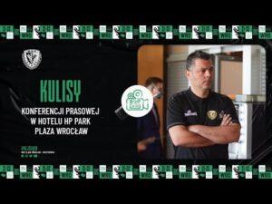 Read more about the article Kulisy konferencji prasowej w hotelu HP Park Plaza Wrocław