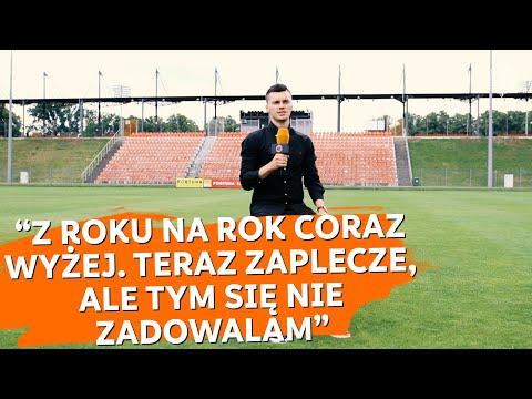 You are currently viewing Mateusz Bochnak nowym piłkarzem Chrobrego